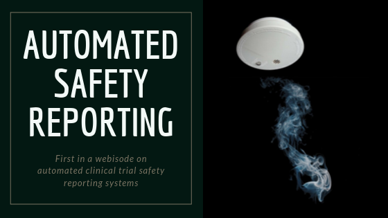 Automated Safety Reporting System