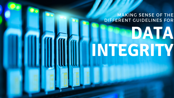 Global Data Integrity Guidelines
